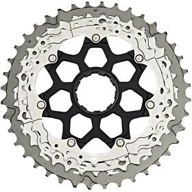 Shimano CS-M8000 Kaseta rowerowa do 11-40 z. srebrny